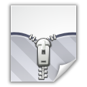 Application, Bzip, x icon