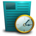 Documents, Recent icon