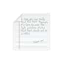 note,paper,file icon