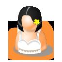 sexy,avatar icon