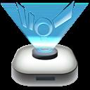 FireWire Drive icon
