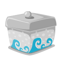 lime, folder icon