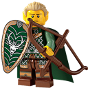 Lego, Ranger icon