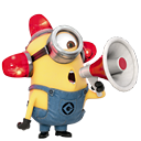 Minion Shout icon