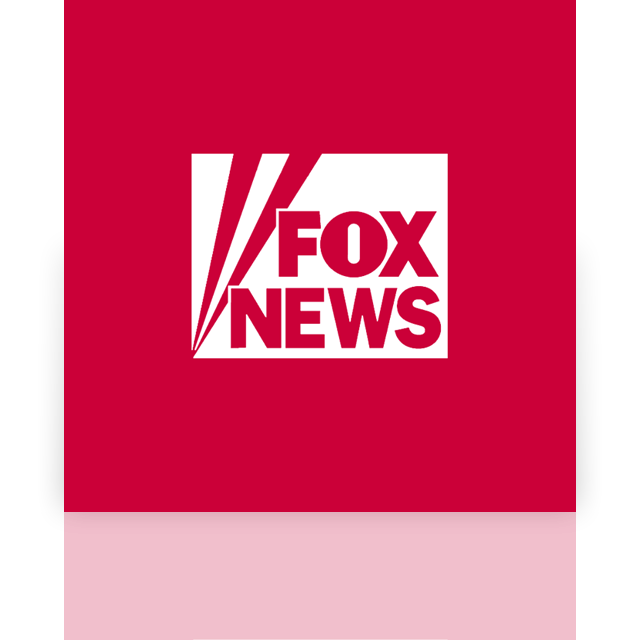 mirror, fox, news icon