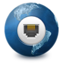 internet,connect icon