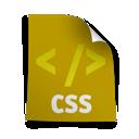 cs, page icon