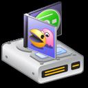 Hard Drive Games 1 icon