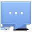 bubble,chat,talk icon