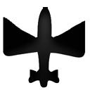 plane, tourism, airplane icon