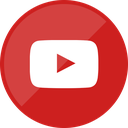 website, youtube, video icon