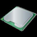 chipset, cpu, processor, chip, circuit icon