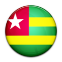 flag,togo,country icon
