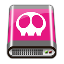 PINK HD PINK icon