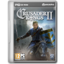 Crusader Kings II icon