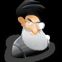 ayatollah,ali,khamenei icon