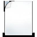 Bg, File icon