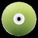 CD avant vert icon