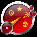 Dock Dashboard icon