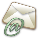 envelop, letter, email, mail, message icon