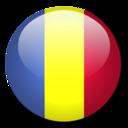 romania,flag,country icon