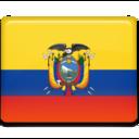 ecuador,flag,country icon