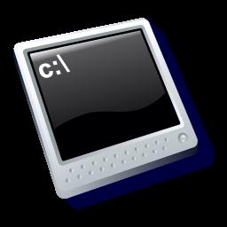 dos icon
