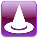 witch,hat icon