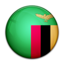 flag,zambia,country icon