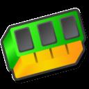 hardware, ram, memory, mem icon