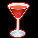 Cocktail, Manhattan icon