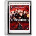 Oceans Thirteen icon