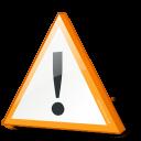 alert, error, warning, wrong, exclamation icon