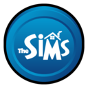 sims,badge icon