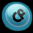 Cold, Fusion icon