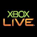 xbox,live,logo icon