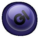 golive, cs4 icon