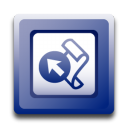 frontpage, microsoft icon