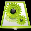Files Developer File icon