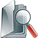 search,file,paper icon