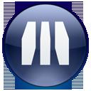 aisle icon