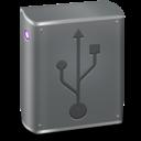 HD External (USB) icon