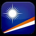 Islands, Marshall icon