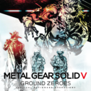 Metal Gear Solid V Ground Zeroes v3 icon