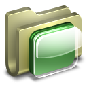iOS Folder icon