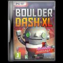 Boulder Dash XL icon