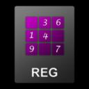 reg icon