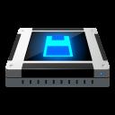 dev floppy icon