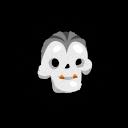 Halloween Dracula icon