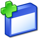 Add Window 1 icon